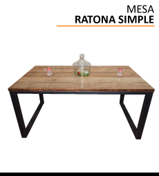 ratona_simple